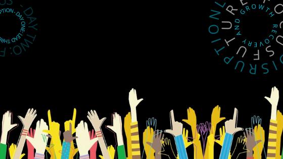 Inclusive Thinking: Rebalancing Organisational Diversity