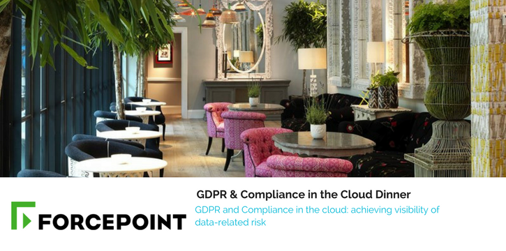 GDPR and Compliance Forcepoint